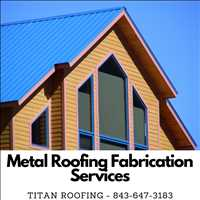 Professional Metal Roofing Fabrication Supplier Charleston Call 843-647-3183