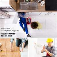 Get Professional Handyman Repair Services in Savannah GA Call 912-481-8353