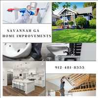 Get The Best Home Improvements and Handyman Repairs in Savannah GA 912-481-8353