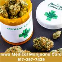 Best Medical Cannabis Card Iowa Dr Mary Clifton 917-297-7439