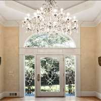Foyer 9661 Huntcliff Trace Sandy Springs GA 30350 Listed by Barb St Amant 404-271-6733