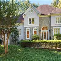 Front 9661 Huntcliff Trace Sandy Springs GA 30350 Listed by Barb St Amant 404-271-6733