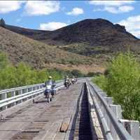 Patagonia Motorcycle Tours