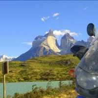Motorcycle Tours of The Patagonia