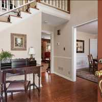 Foyer 5116 Wentworth Drive Peachtree Corners Georgia 30092 404-271-6733