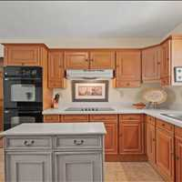 Kitchen 5116 Wentworth Drive Peachtree Corners Georgia 30092 404-271-6733