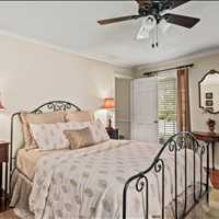 Master Bedroom 5116 Wentworth Drive Peachtree Corners Georgia 30092 404-271-6733