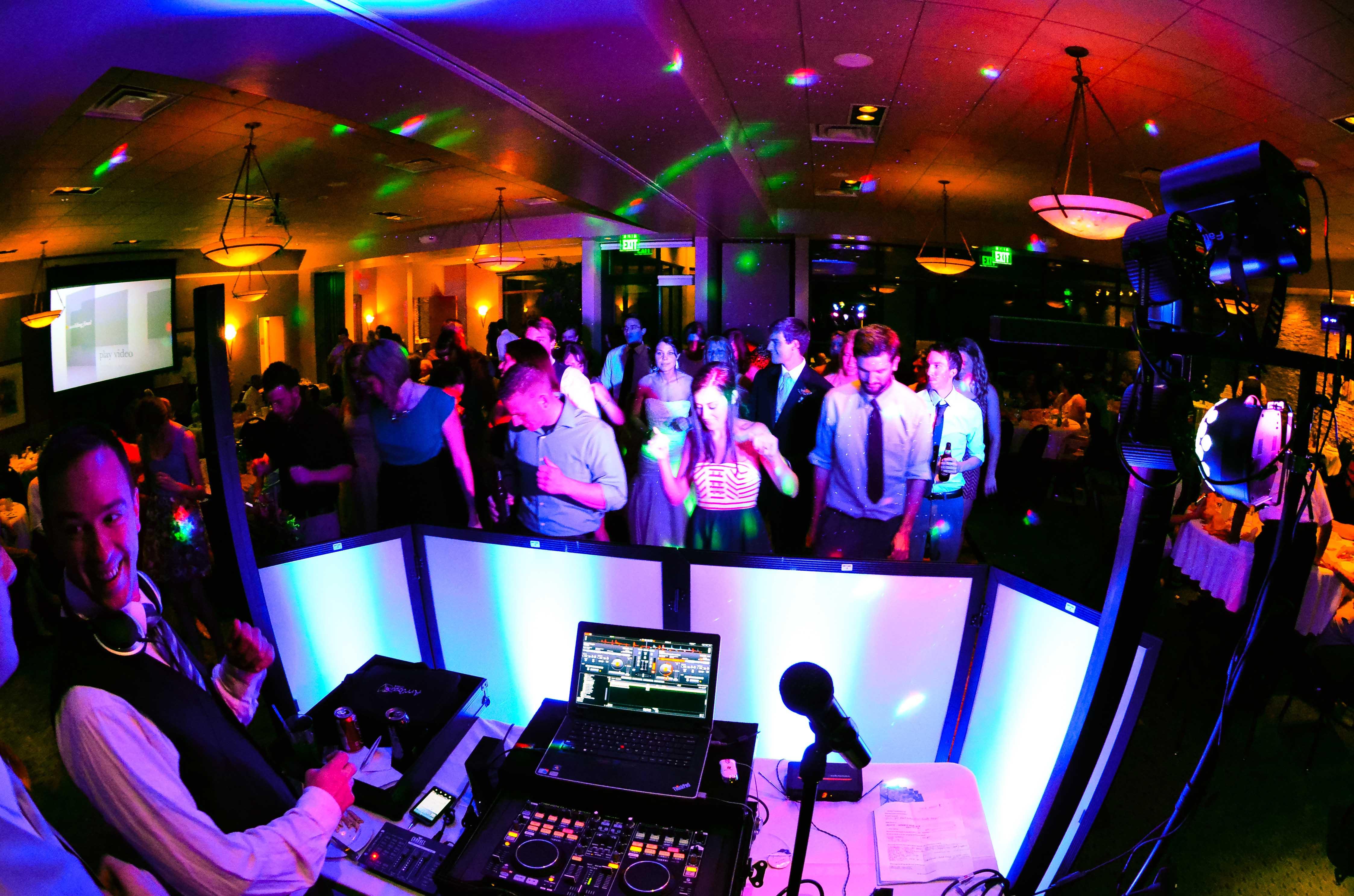 Mobile disco mobile dj wedding dj hire findit party dj soundofmusicmobiledisco party djs junglespirit Choice Image