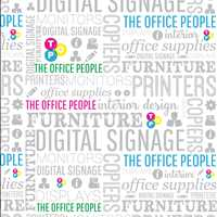Buy New Digital Signage Equipment From The Office People In Charleston. Call 843-769-7774