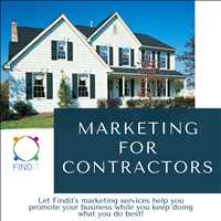 General Contractor Online Marketing Campaigns Findit 404-443-3224