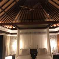 Villa 106 Bedroom Four Seasons Jimbaran Bay
