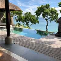 Villa 106 Four Seasons Jimbaran Bay View