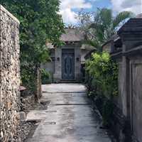 Villa Pathway Four Seasons Jimbaran Bay
