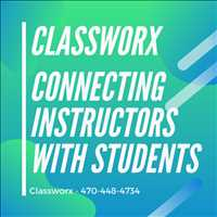 Premier Instructor Global Directory Classworx Connect Students with Instructors 470-448-4734