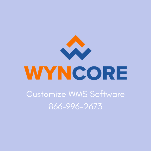 Customize Manhattan WMS Software Wyncore Warehouse Management Systems 866-996-2673