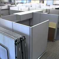 Order Office Cubicles And Partitions From The Office People In Charleston By Calling 843-769-7774