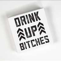 Novelty Funny Cocktail Napkins For Sale Twisted Wares 214-491-4911