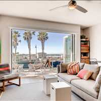 Stay at BeachBreakSix Vacation Rental 100 Evergreen #6, Imperial Beach, California, 91932