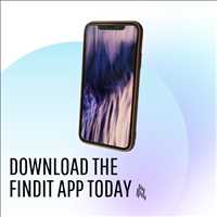 Post Today With The Findit App For Android and IOS Devices Findit 404-443-3224