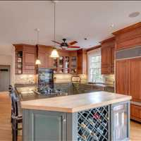 Kitchen 4575 Peachtree Dunwoody Rd Sandy Springs, GA 30342 404-271-6733