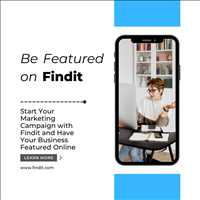 Findit Featured Members Get More Exposure in Search Engines 404-443-3224