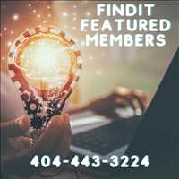 Improve Online Presence with Findit Marketing Campaigns 404-443-3224