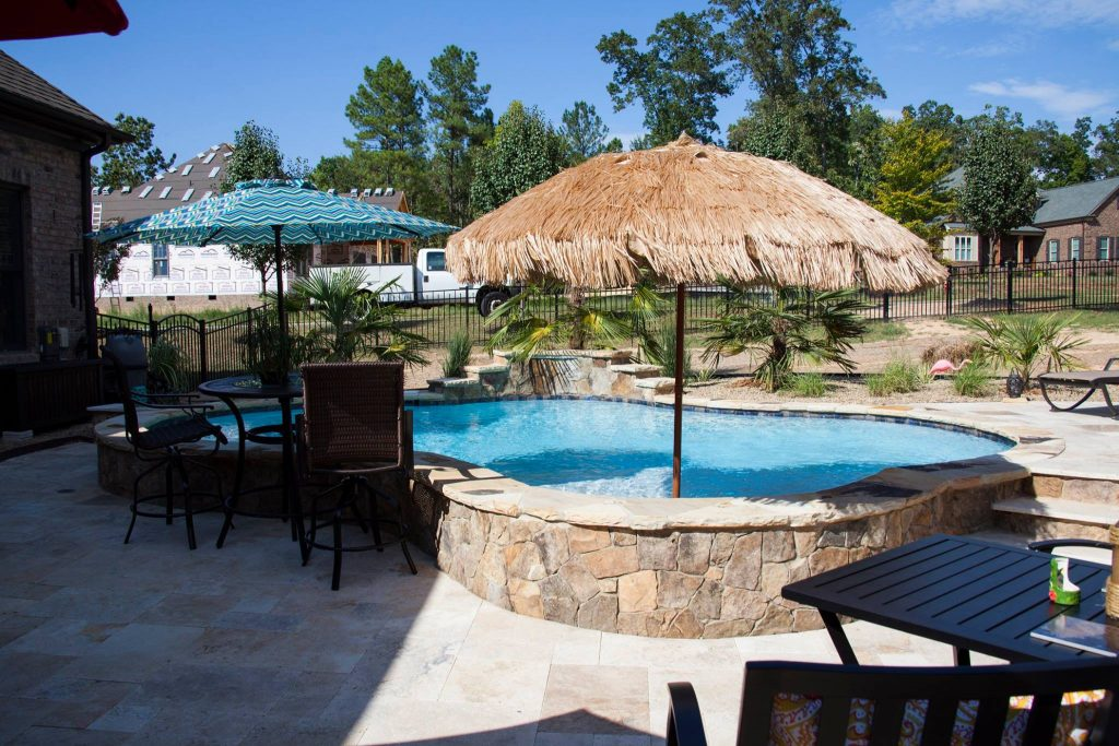 CPC Pools is the superior inground concrete pool builder in Denver NC