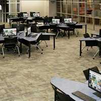 Digital Common Areas Conference Tables 800-770-7042
