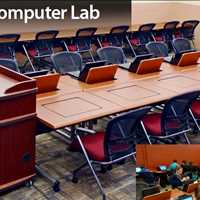 Custom Computer Lab Tables 800-770-7042