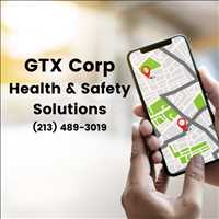 Wearable GPS Tracking Devices For Elderly and Kids GTX Corp 213-489-3019