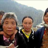 Bhutanese people Moto Discovery