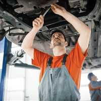 Call Freedom Transmissions Plus 843-225-2820 For Transmission Rebuild in North Charleston
