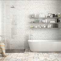 Ford Plantation Richmond Hill Bathroom Remodelers Call American Craftsman Renovations