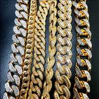 Best hip hop chains for sale from Hip Hop Bling