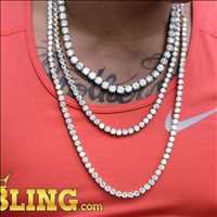 Best Tennis Chains For Sale
