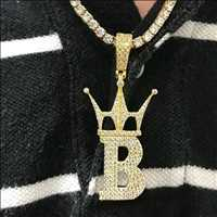 Hip Hop Bling New Logo