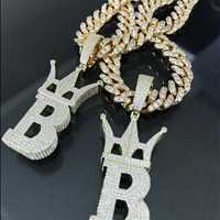 Start the new year right with some new neckwear - Hip Hop Bling