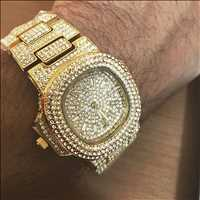 Icey wristwear, Bling Bling Diamond Watches For Sale Yall