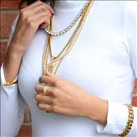 BEST gold chains for sale- Hip Hop Bling