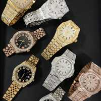 New watches for sale, grab the dopest ice today - Hip Hop Bling