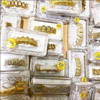 Best grillz for sale, scope them styles