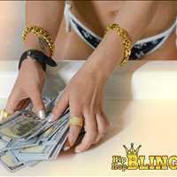 My baddies in the Jacuzzi counting my money...follow @hiphopblingtv @hiphopblingshow