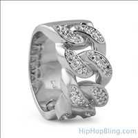 Bling Bling Rings