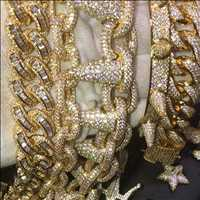  Best Shine  16 years in a row, best hip hop jewelry online - hip hop bling