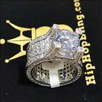 High quality high craftsmanship hip hop jewelry - Hip Hop Bling
