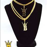 Baller Chains For Less From Hip Hop Bling