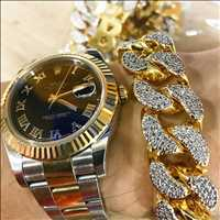 Biggest Baller Chains And Hip Hop Watches Online