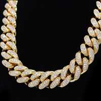 Fast shipping on a wide range of high end hip hop jewelry from Hip Hop Bling