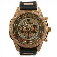 Genuine Diamond Watches