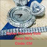 Cyber Monday Deals on hip hop jewelry